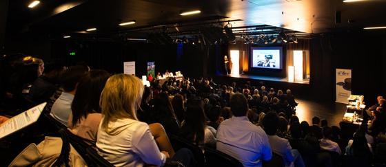 A delegates personal perspective of the Young Dentist Conference Sydney 2013