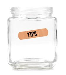 Ten tips before commencing work in a dental practice