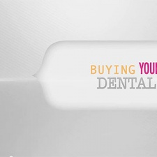 Buying my first dental practice