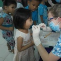 Dental Volunteering in The Philippines